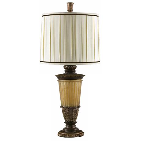 Sovereign Classic Urn Night Light Table Lamp