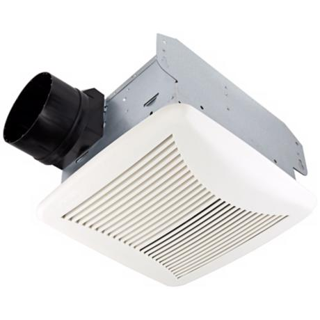 NuTone 80 CFM Energy Star Bathroom Exhaust Fan