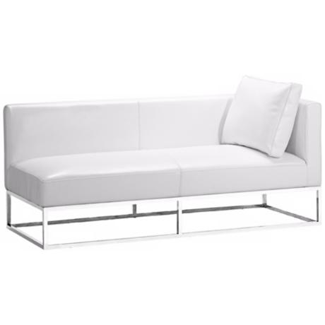 Zuo Atom Bench Sofa