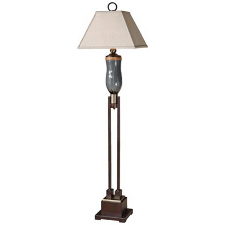 Uttermost Neela Floor Lamp