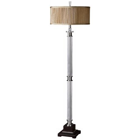 Uttermost Rowley Floor Lamp