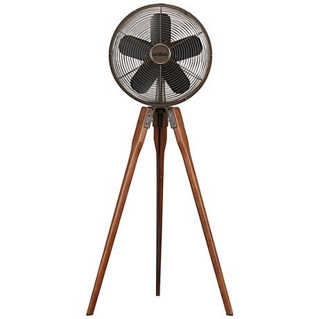 Fanimation Arden Oiled-Rubbed Bronze Floor Fan