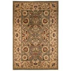 Surrey Collection Hannover Garden Area Rug