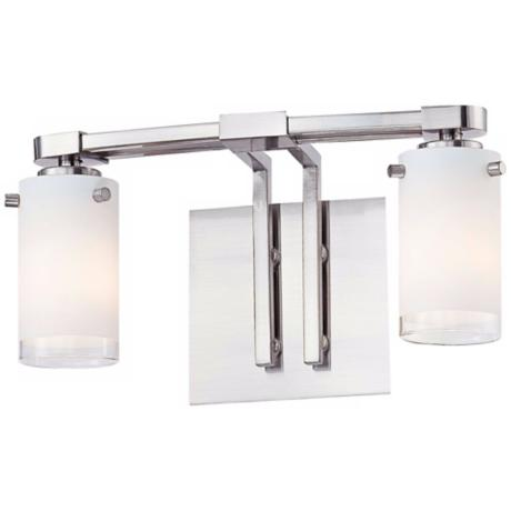 "George Kovacs Street Light 12"" Wide Wall Bath Light"