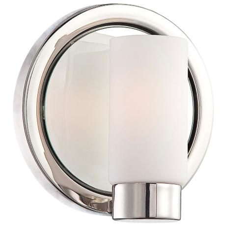 "George Kovacs Next Port Collection 7"" High Wall Sconce"