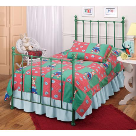 Hillsdale Molly Green Bed (Twin)