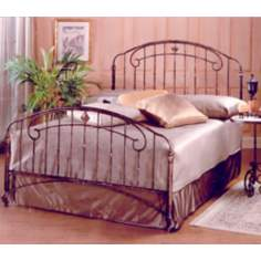 Hillsdale Tierra Mar Desert Tan Bed