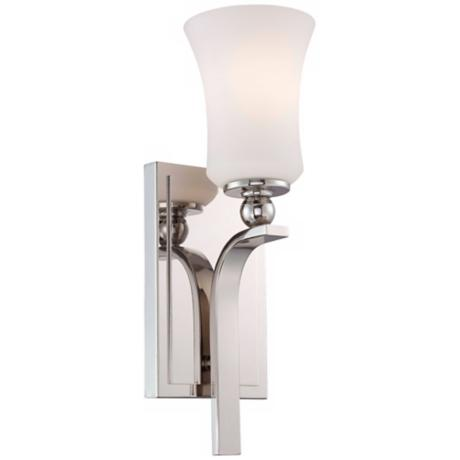 "Minka Lavery Ameswood Collection 14 1/4"" High Wall Sconce"