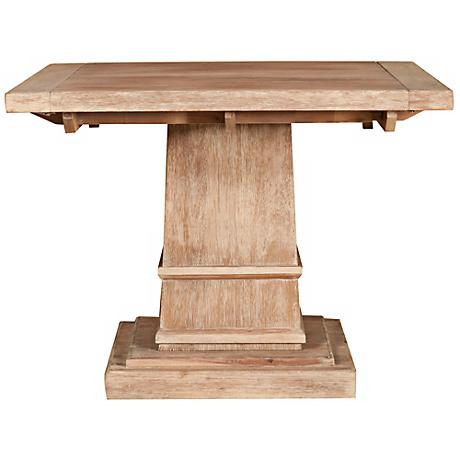 Traditions Collection Hudson Square Dining Table