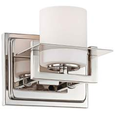 "Minka Lavery Compositions Collection 6"" High Wall Sconce"