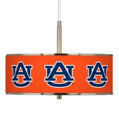 "Auburn University 16"" Wide Pendant Light"