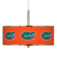 "University of Florida 16"" Wide Pendant Light"