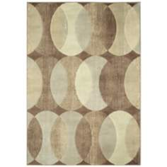 Tremont Collection Draper Aloe Area Rug