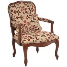 Monroe Fairhaven Accent Chair