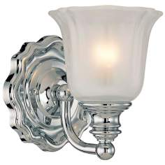 "Minka Lavery Felice Collection 6 1/2"" High Wall Sconce"