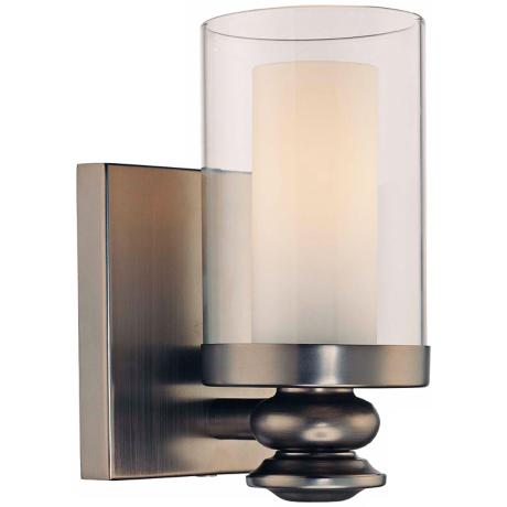 "Minka Lavery Harvard Court 6 3/4"" High Wall Sconce"