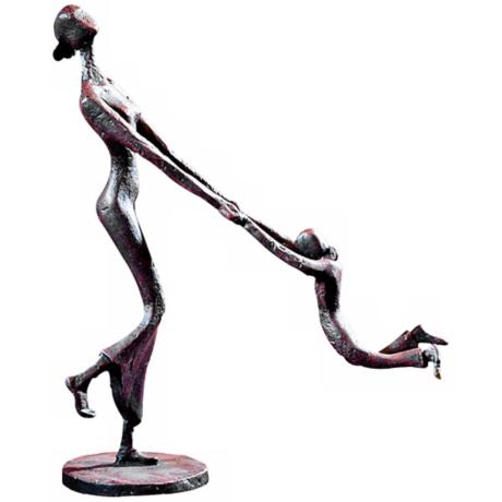 Uttermost At Play Sculpture
