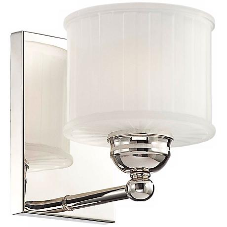 "Minka Lavery 1730 Series 7"" High Wall Sconce"