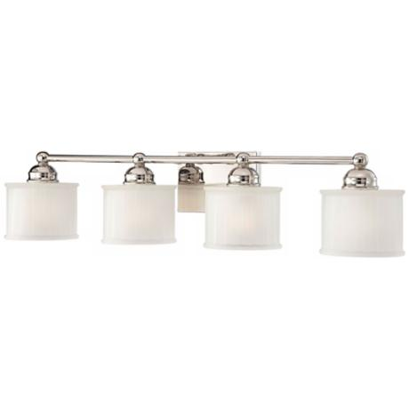 Minka Lavery 1730 Series 4 Light Bath Wall Light