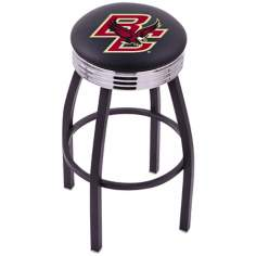 Retro Boston College Barstool