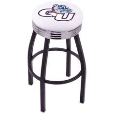 Retro Gonzaga University Counter Stool