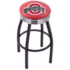 Retro The Ohio State University Counter Stool