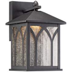 Energy Efficient Outdoor Lighting By LampsPlus.