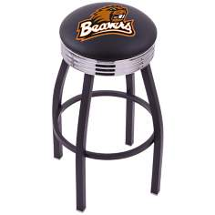 Retro Oregon State University Barstool