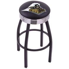 Retro Purdue University Barstool