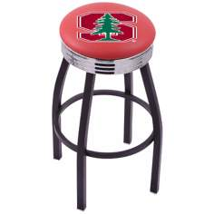 Retro Stanford University Counter Stool
