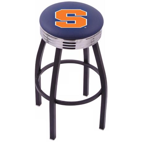 Retro Syracuse University Barstool