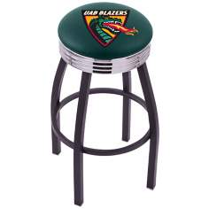 Retro University of Alabama Birmingham Barstool
