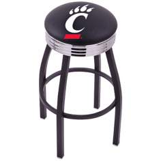 Retro University of Cincinnati Barstool