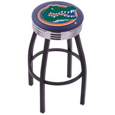 Retro University of Florida Counter Stool