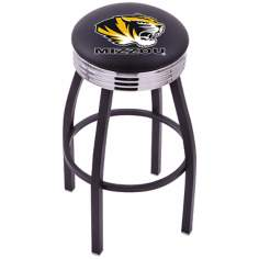 Retro University of Missouri Counter Stool