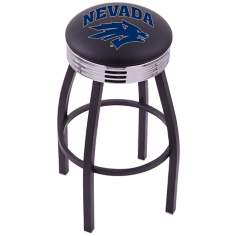 Retro University of Nevada Counter Stool