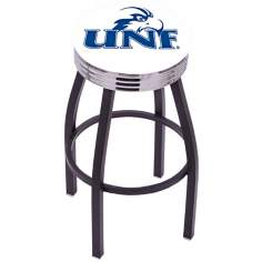 Retro University of North Florida Barstool
