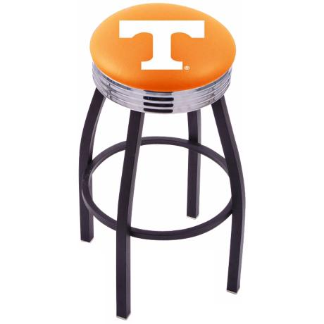 Retro University of Tennessee Barstool