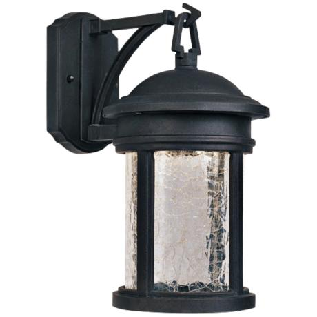 "Prado Oil-Rubbed Bronze 13"" High LED Outdoor Wall Light"