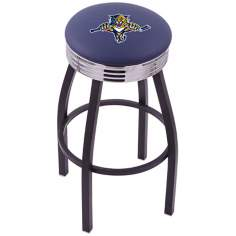 Retro Hockey Florida Panthers Barstool