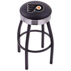 Retro Hockey Philadelphia Flyers Barstool