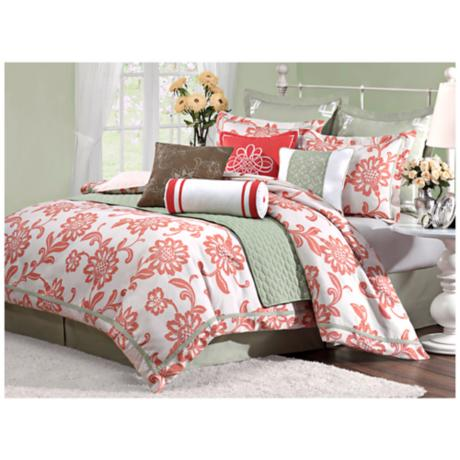 Sheldon Comforter Bedding Sets