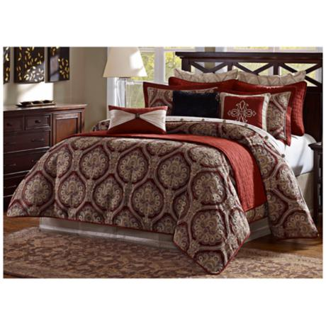 Stonebridge Comforter Bedding Sets