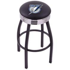Retro Hockey Tampa Bay Lightning Barstool