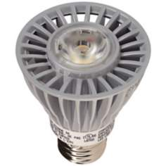 Sylvania PAR20 Narrow Flood 8 Watt Dimmable LED Light Bulb