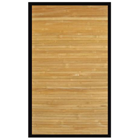Foothill Collection Natural Area Rug