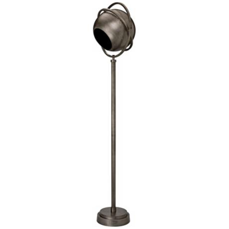 Jamie Young Steam Punk Spotlight Floor Lamp
