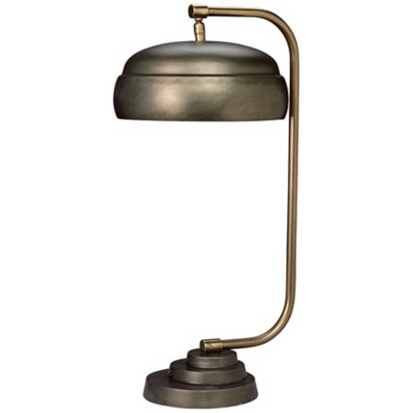 Jamie Young Large Steampunk Table Lamp
