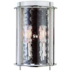 Hudson Valley Esopus Nickel ADA Compliant Wall Sconce