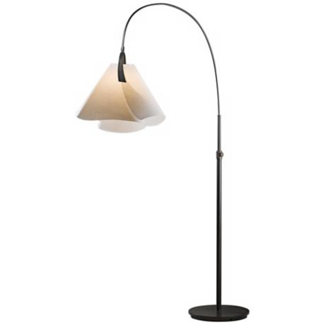 Hubbardton Forge Mobius Arc Floor Lamp